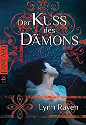 """Der Kuss des Dämons (Die """"Dämon""""-Reihe, Band 1)"""