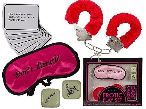 OOTB Erotik-Spiel-Set