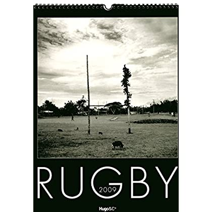 CALENDRIER RUGBY 2009