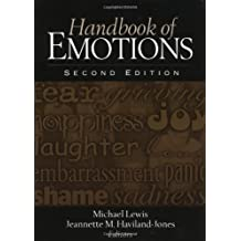 Handbook of Emotions, Second Edition (2004-01-13)