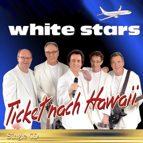 Ticket nach Hawaii (Discomix)