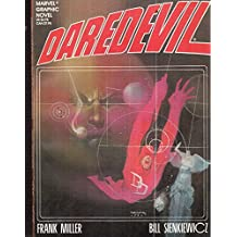 Daredevil: Love and War (Marvel Graphic Novel) by Frank Miller (1990-09-02)