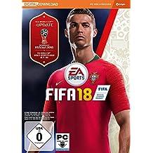 FIFA 18: Standard Edition | PC Download - Origin Code