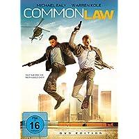 Common Law - Die komplette Serie