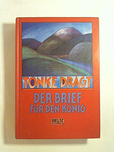 Buchseite und Rezensionen zu 'Der Brief für den König' von Tonke Dragt