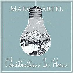 Marc Martel | Format: MP3-DownloadErscheinungstermin: 16. November 2018 Download: EUR 7,74