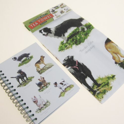 ftd-pedigree-dogs-note-book-tea-towel-combination-gift-set