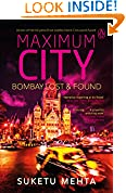 #4: Maximum City: Bombay Lost & Found