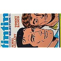 Tintin pocket sélection , n° 27 : michel vaillant , tommy banco