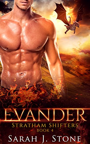 evander-stratham-shifters-book-4-english-edition