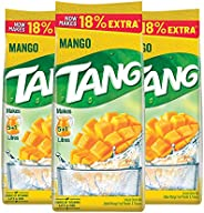 Tang Mango Instant Drink Mix, 3 X 500 g