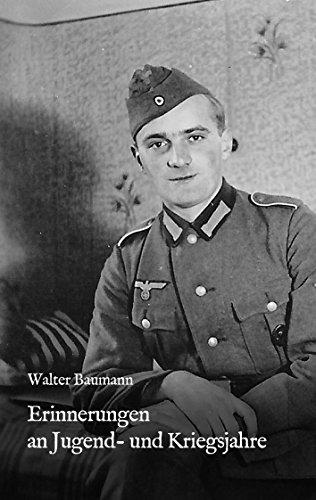 Erinnerungen an Jugend- und Kriegsjahre