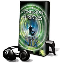 A Confusion of Princes (Playaway Young Adult)