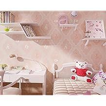 Murales Nino Ninos Habitacion Infantil Flor Flores Con Nombres