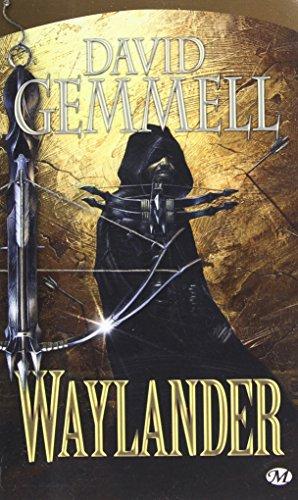 Drenaï – Waylander