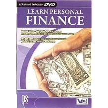 Learn Personal Finance(DVD)