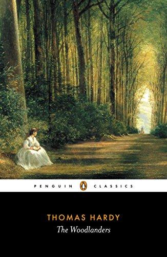 The Woodlanders (Penguin Classics) por Thomas Hardy