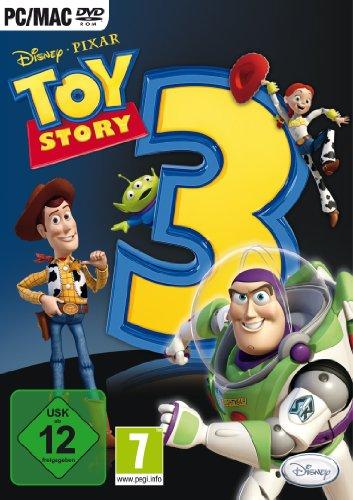 Toy Story 3: Das Videospiel [import allemand]