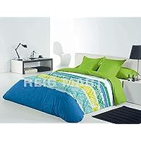Funda nórdica Weston Reig Marti cama de 135 Azul