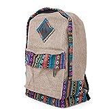 DSstyles mochila Vendimia estilo casual mochila mochila bolsa de viaje para las niñas