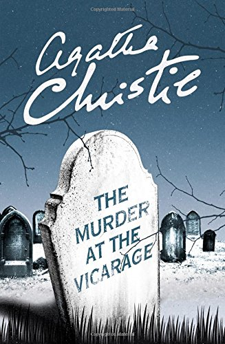 Descargar MISS MARPLE: THE MURDER AT THE VICARAGE