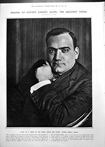 imprima-el-piso-1913-746p242-del-marmol-del-chalet-de-horacio-del-retrato-de-signor-enrico-caruso