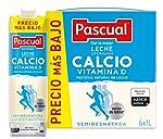 Leche Pascual - Calcio Leche S...