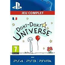 Doki-Doki Universe [Téléchargement]