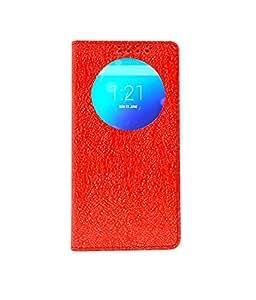 Dsas Flip Cover designed for LG X POWER