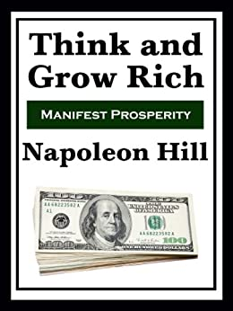 Think and Grow Rich  (with linked TOC) von [Hill, Napoleon]