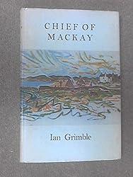 Chief of Mackay