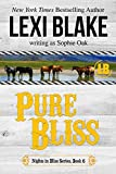 Pure Bliss (Nights in Bliss, Colorado Book 6) (English Edition)