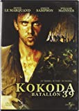 Kokoda Batallon 39 [Import espagnol]