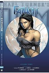 Fathom Volume 3 (Michael Turner's Fathom)