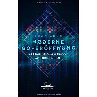 Moderne Go-Eröffnung: Der Einfluss von AlphaGo auf Profi-Partien
