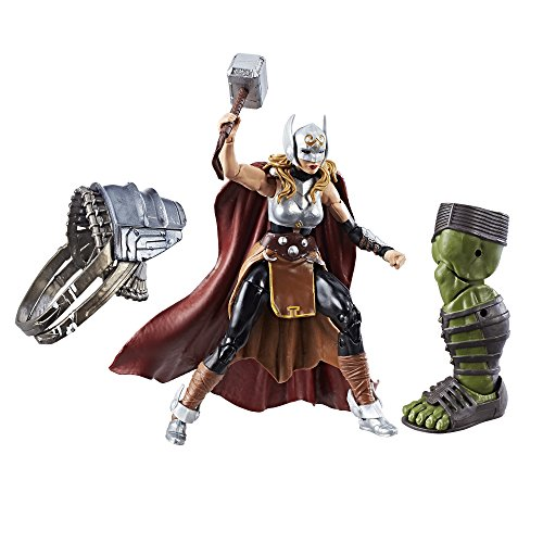 Marvel Thor Legends Series 15,2 cm Thor