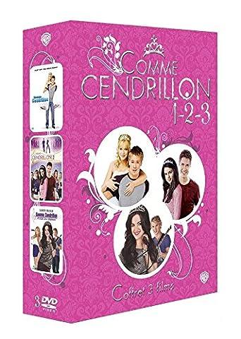 Cendrillon 3 - Comme Cendrillon