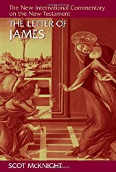The Letter of James (New International Commentary on the New Testament)
