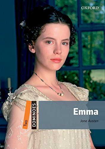 Dominoes 2. Emma Multi-ROM Pack