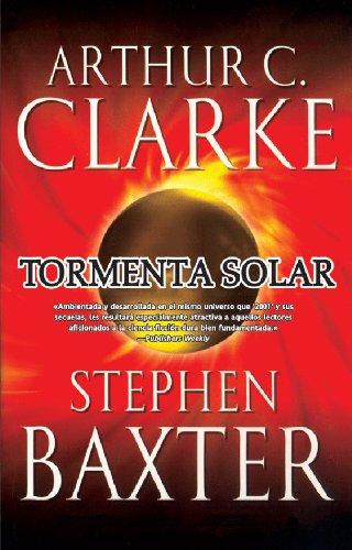 Tormenta Solar (Solaris ficción) por Arthur C Clarke