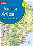 Collins Junior Atlas (Collins Primary...