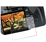 #7: SHOPEE BRANDED Tempered Optical Glass Screen Protector for NIKON D3400