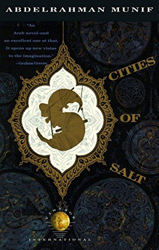 Cities Of Salt: A Novel (Vintage International) por Abd Al-rahman Munif