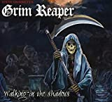 Grim Reaper: Walking in the Shadows (Ltd.Digipak) (Audio CD)