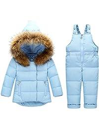 FAIRYRAIN - Traje de Nieve - para bebé niño