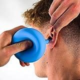 Premium Ohrenreiniger von Avaura – inklusive E-Book – medizinische Ohrenspritze mit großem...
