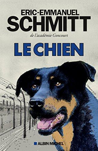 Le Chien (A.M. POESIE HC) par Eric-Emmanuel Schmitt