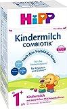 HiPP Kindermilch Combiotik ab 1 Jahr, 4er Pack (4 x 600 g) - 4