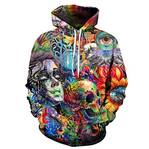 SWETHENG 3D Gedruckt Hoodies Männer Frauen Hoodies 6XL Qaulity Trainingsanzüge Jungen Sweatshirts LMS117 S