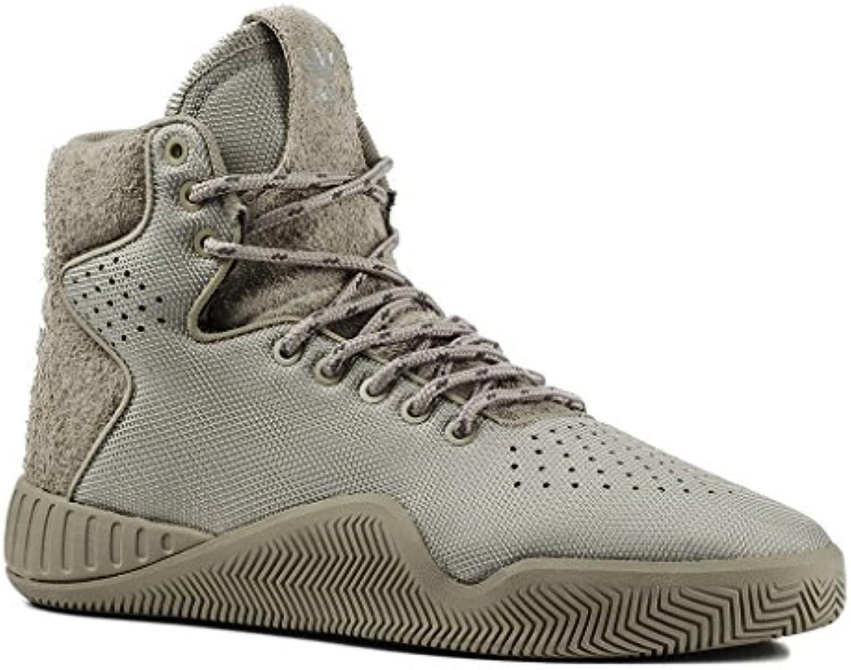adidas Tubular Instinct BB2386 Originals Unisex Sneakers Monochrome Tech Beige